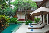 awesome Bali - Jimbaran-Beach Villa luxury apartment