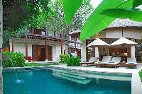 enchanting Bali - Jimbaran-Beach Villa luxury apartment and vacation rental