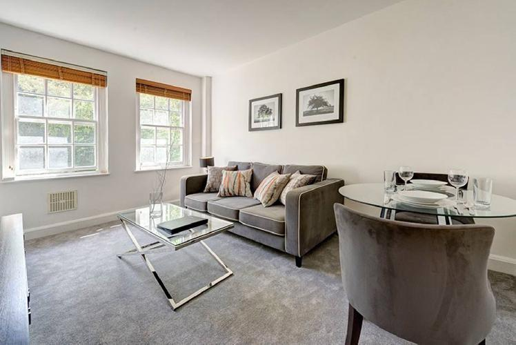1 Bedroom Apartment in the Heart of Chelsea