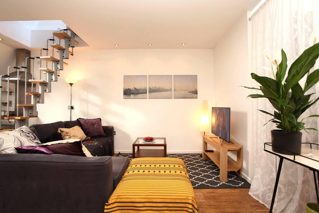 Headrow · Charming and Unique Apartment on the Headrow
