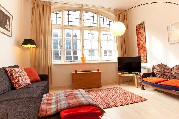 Vassali House · Stylish and Comfortable Apartment