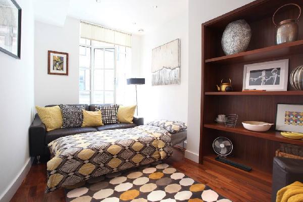 Greek apt. 1 · Super Central Smart Elegant One Bedroom Apartment