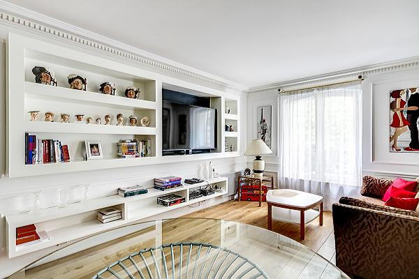 awesome Saint Germain des Prés - Luxembourg Suite luxury apartment and holiday home