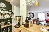 delightful Saint Germain des Prés - Luxembourg Suite luxury apartment