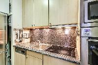 fully furnished Saint Germain des Prés - Luxembourg Suite luxury apartment