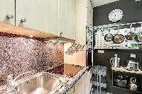 modern Saint Germain des Prés - Luxembourg Suite luxury apartment