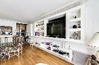 nice furnishings in Saint Germain des Prés - Luxembourg Suite luxury apartment