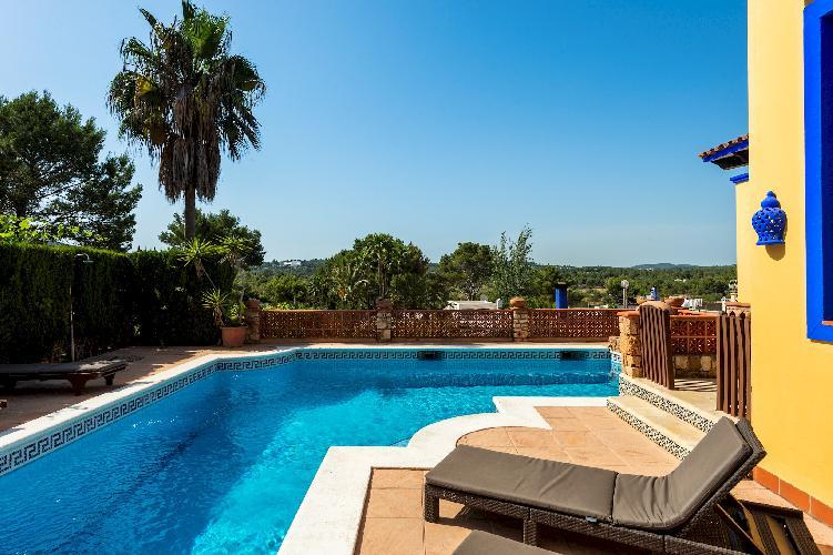 Villa Can Palazon