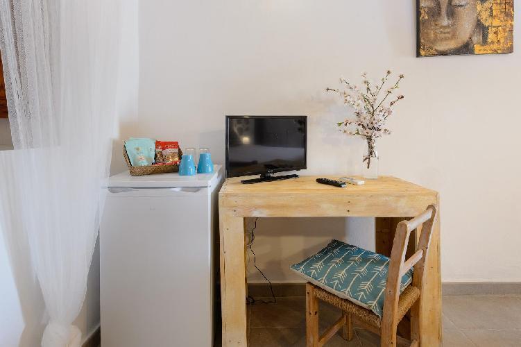 Habitacion Olivo Agroturismo Can Prats