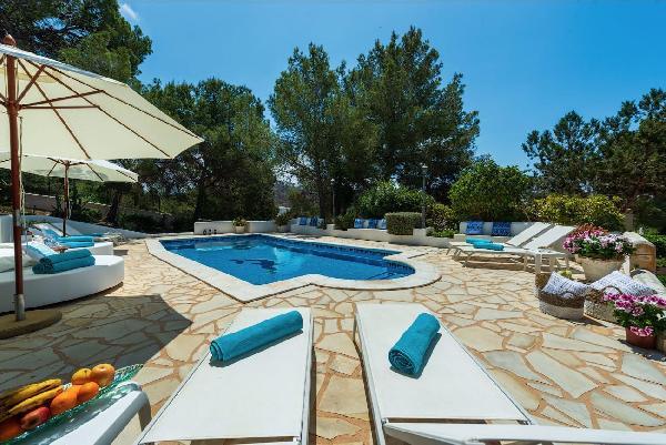 Villa Can Jasa