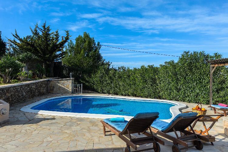 New! Villa Can Puig