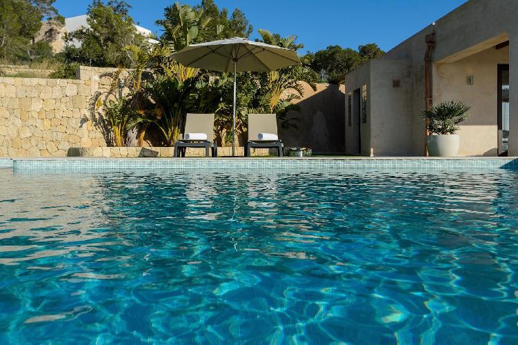 New! Villa Sa Rota Luxury Sea Views