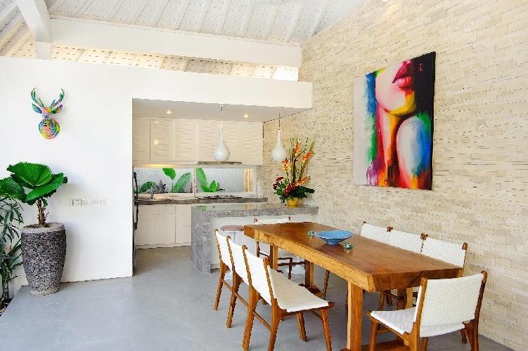 VILLA DHEVA · Lush Poolside Living in Seminyak, beautiful villa in best location
