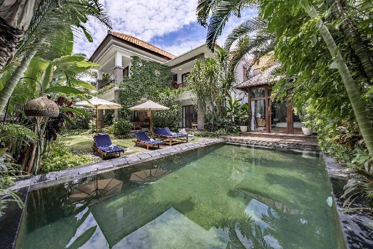 Villa Kubu · Luxury Seminyak Private Mansion - Next to W Hotel