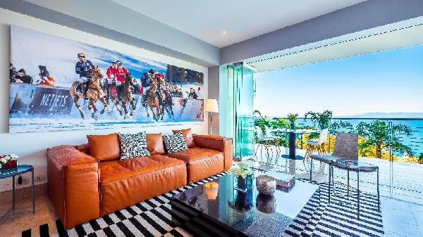 PARAMOUNT BAY 308 Great Views & Relaxing  3BR