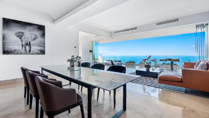 Avalon 801 Top Best 3BR Property Romantic Zone
