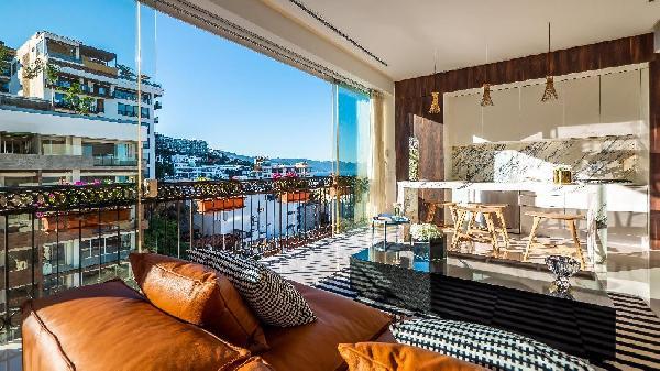 PIER 57 208 NEW Apartment in ROMANTIC ZONE