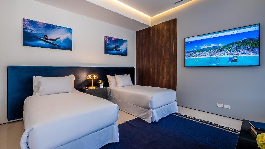 PIER 57 309 EXCEPTIONAL Luxury 2BR Romantic Zone
