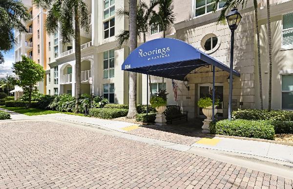Florida Palm Beach Lantana Penthouse