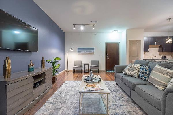 LUXURIOUS MODERN MIDTOWN COZY/FULLY EQUIPPED CONDO  - ?????