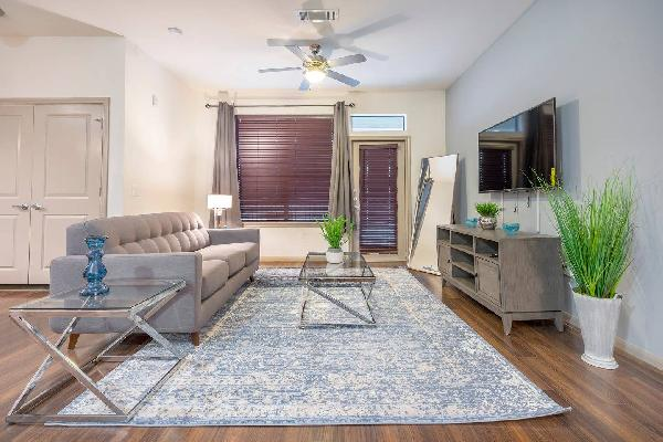 LUXURIOUS COZY/MODERN MIDTOWN FULLY EQUIPPED CONDO  - ?????