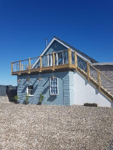 Y Llofft, Near New Quay - Ceredigion