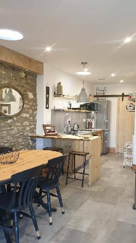 The Cow Shed - New Quay - Ceredigion
