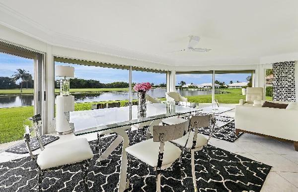 Florida Atlantis Golfer Paradise