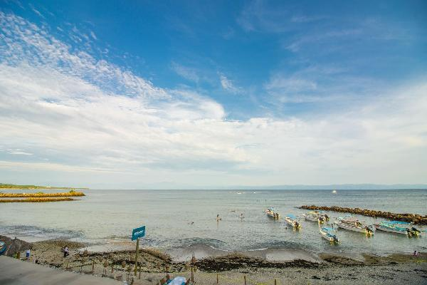 You'll Love the View - Punta de Mita On the Beach, Steps to Restaurants & Shops