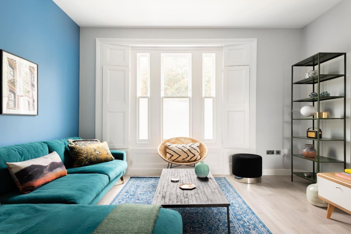 The Camden Retreat - Modern & Spacious 4BDR Home with Garden