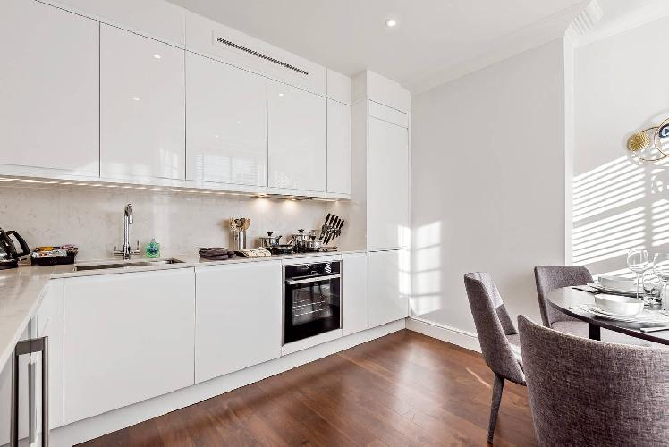 Beautiful West London 3 bed Apartment