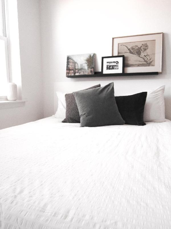 1 Bedroom unit w/ Kitchen in University City | 1B