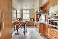 spacious Saint Germain des Prés - Luxembourg Guynemer luxury apartment