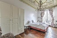 splendid Saint Germain des Prés - Luxembourg Guynemer luxury apartment and vacation rental