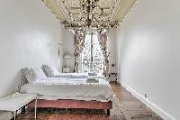 lovely Saint Germain des Prés - Luxembourg Guynemer luxury apartment