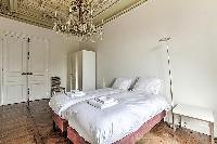 charming Saint Germain des Prés - Luxembourg Guynemer luxury apartment