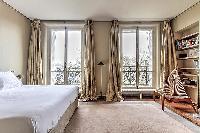 beautiful Saint Germain des Prés - Luxembourg Guynemer luxury apartment