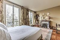 delightful Saint Germain des Prés - Luxembourg Guynemer luxury apartment