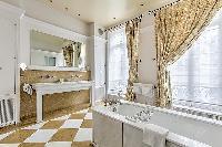chic Saint Germain des Prés - Luxembourg Guynemer luxury apartment