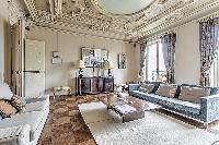 magnificent Saint Germain des Prés - Luxembourg Guynemer luxury apartment