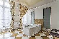 wonderful Saint Germain des Prés - Luxembourg Guynemer luxury apartment