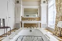 amazing Saint Germain des Prés - Luxembourg Guynemer luxury apartment