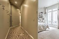 awesome Saint Germain des Prés - Luxembourg Guynemer luxury apartment