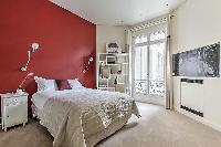 fascinating Saint Germain des Prés - Luxembourg Guynemer luxury apartment