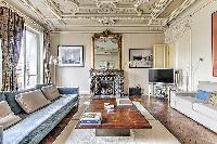 fab Saint Germain des Prés - Luxembourg Guynemer luxury apartment