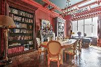 divine Saint Germain des Prés - Luxembourg Guynemer luxury apartment
