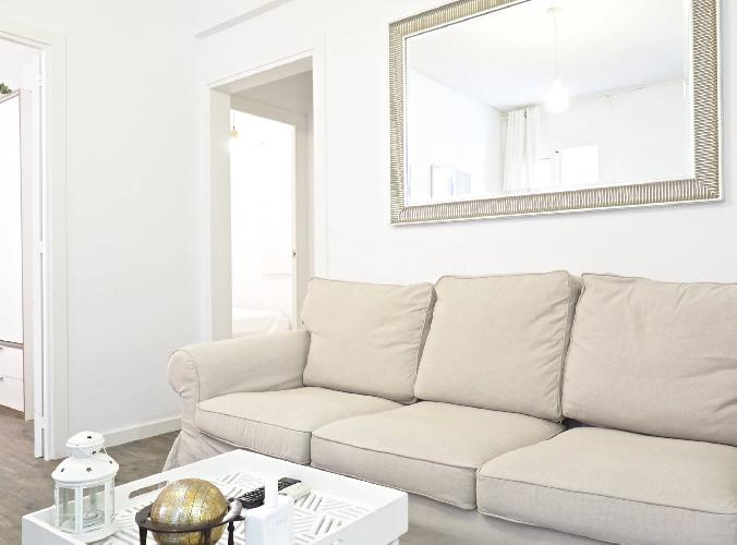 Stylish and Cozy 3Br Apartment