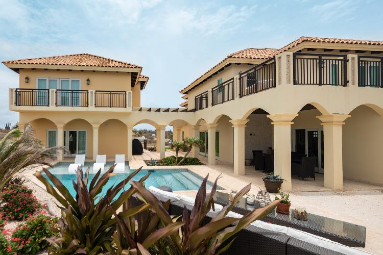 La Colina Villa located in the best spot of Tierra del Sol