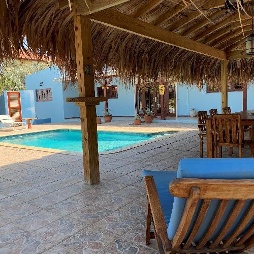 A Beautiful Salina Cerca Villa