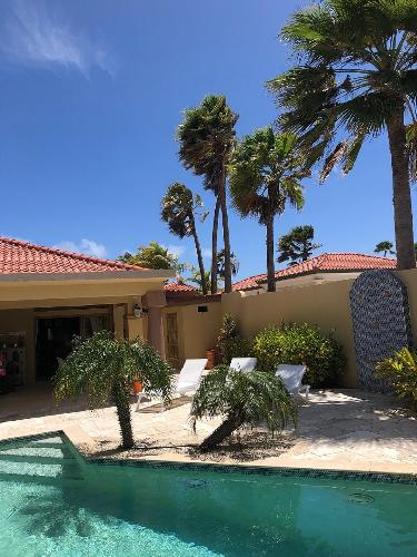 Paradise Retreat, located on Tierra del Sol